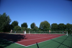 Tennisvelden Park